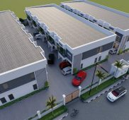 Off Plan Deal Of 4Bedroom Terrace Duplex.